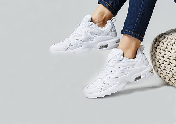 Nike - Air Max Graviton - AT4404-100